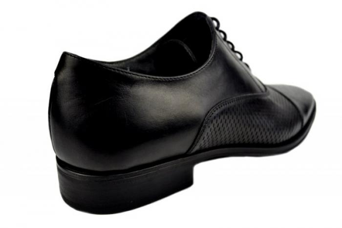 Pantofi Barbati Piele Naturala Denis Negri Noah B00010 2