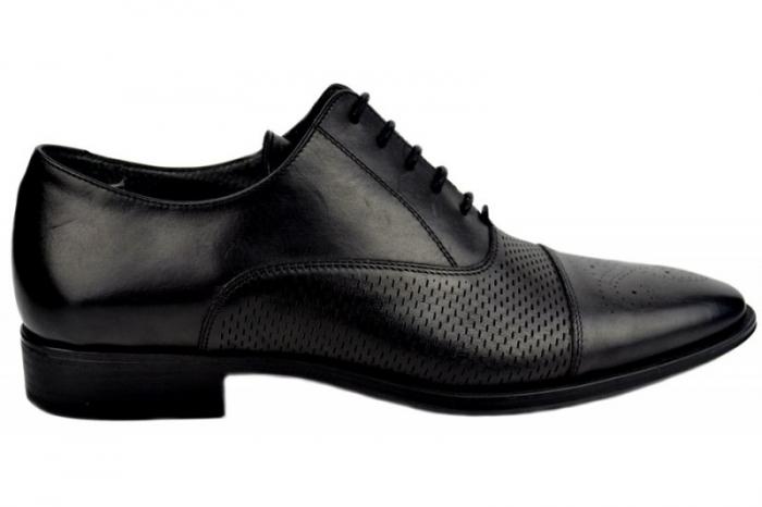 Pantofi Barbati Piele Naturala Denis Negri Noah B00010 3