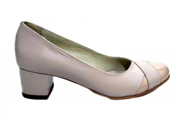 Pantofi Piele Giorgia 0