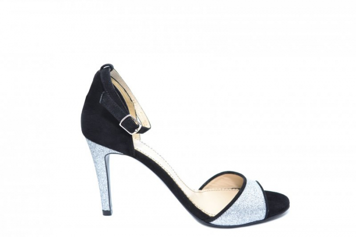 Pantofi Piele Guban Lidia 0