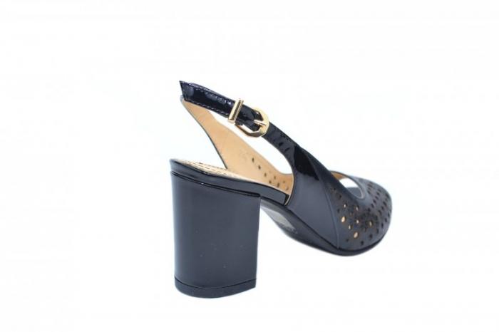 Sandale Piele Guban Mikaely 3