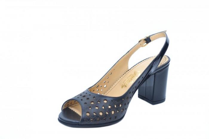 Sandale Piele Guban Mikaely 2