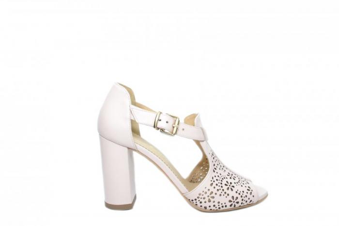 Pantofi Piele Guban Mina [0]