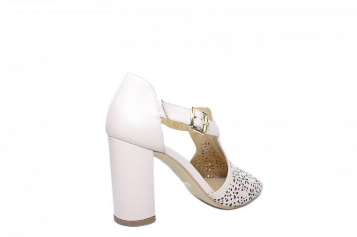 Pantofi Piele Guban Mina 3