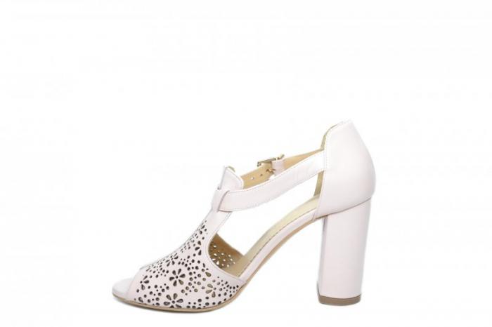 Pantofi Piele Guban Mina 1