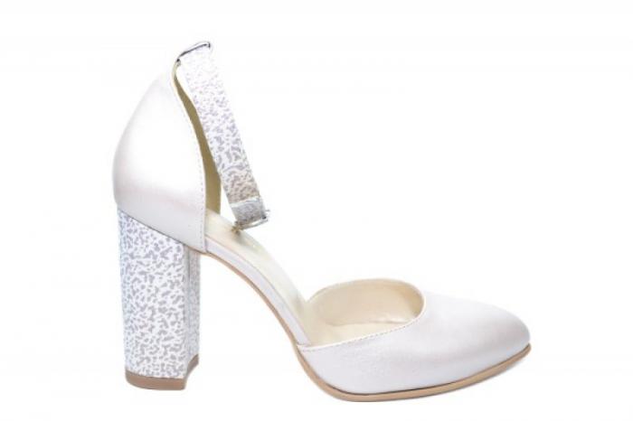 Pantofi Piele Moda Prosper Iolanda 0