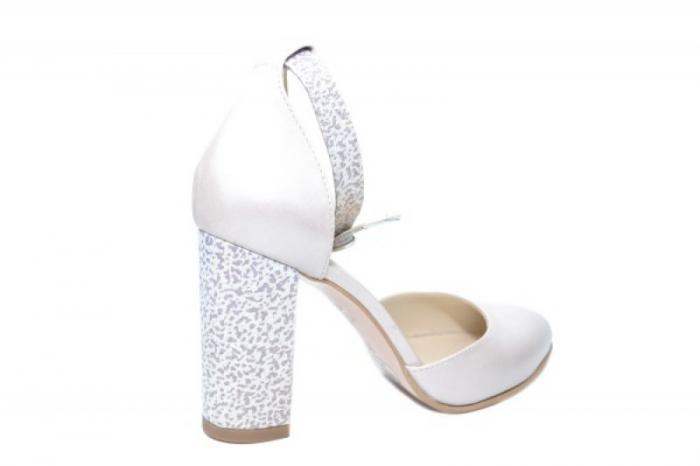 Pantofi Piele Moda Prosper Iolanda 1