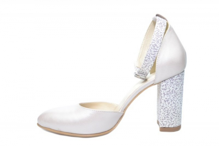 Pantofi Piele Moda Prosper Iolanda 2