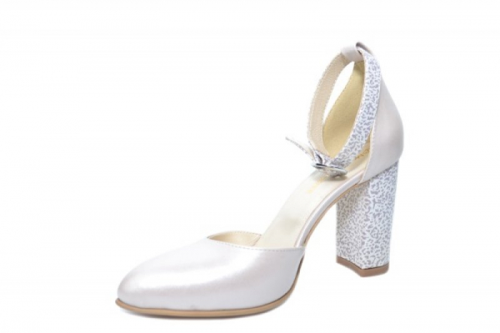 Pantofi Piele Moda Prosper Iolanda 3