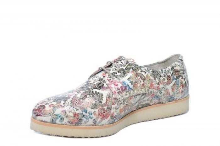 Pantofi Casual Piele Naturala Kalista D02038 11