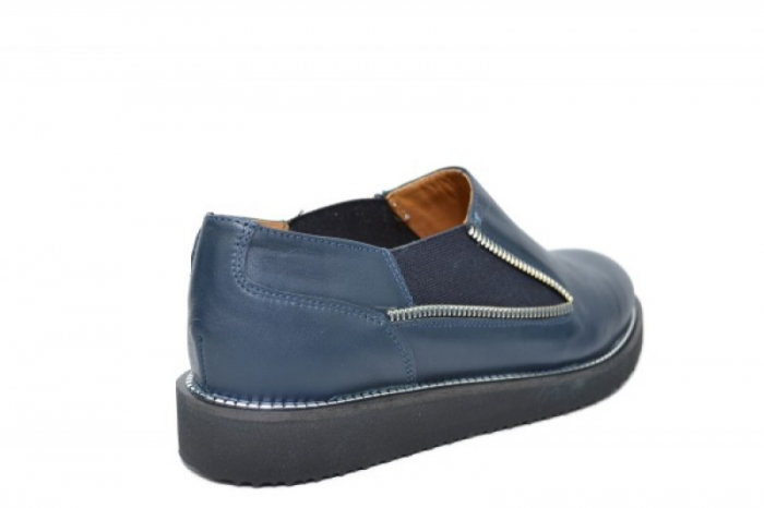 Pantofi Piele Keira 3