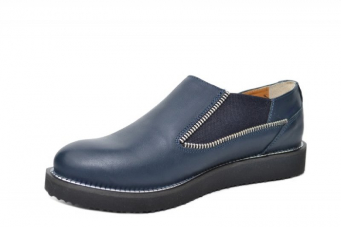 Pantofi Piele Keira 2