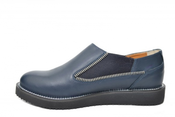 Pantofi Piele Keira 1