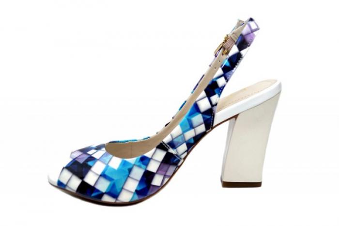 Pantofi Piele Kiros 1