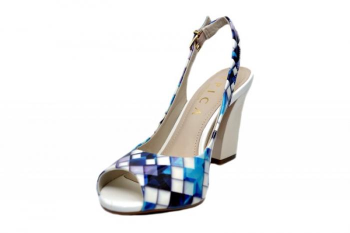 Pantofi Piele Kiros 2
