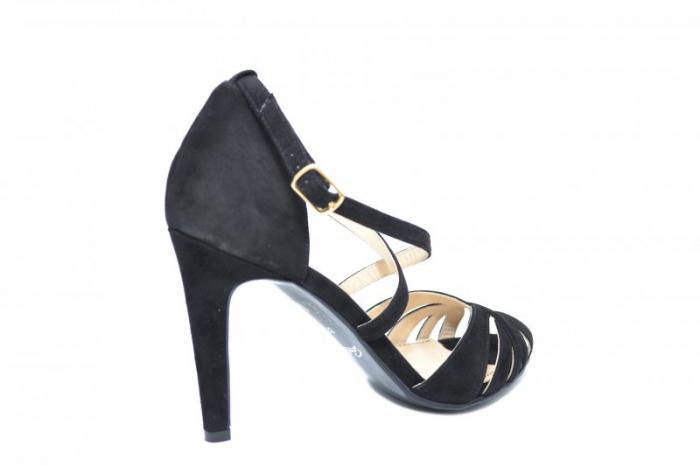 Pantofi Piele Lola 3
