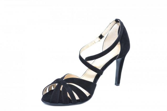 Pantofi Piele Lola 2
