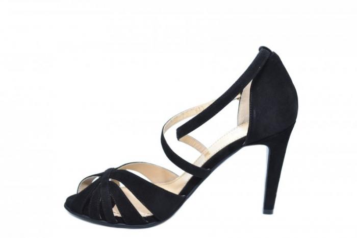 Pantofi Piele Lola 1
