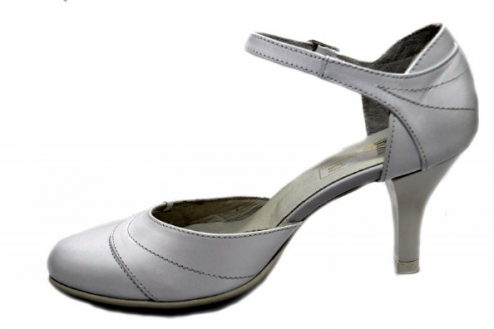 Pantofi Piele Marta 1