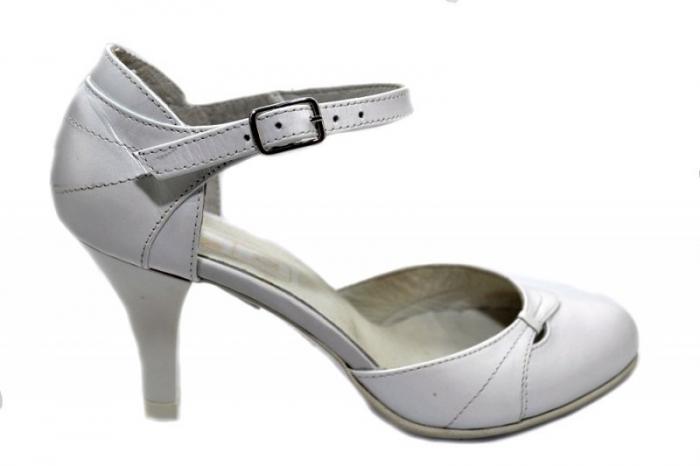 Pantofi Piele Marta 0