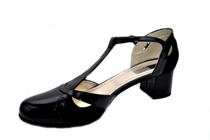 Pantofi Piele Matheo Helene 2