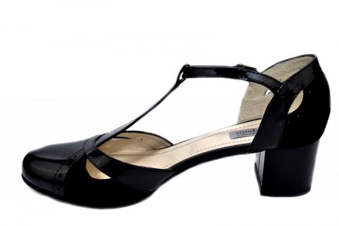 Pantofi Piele Matheo Helene 1