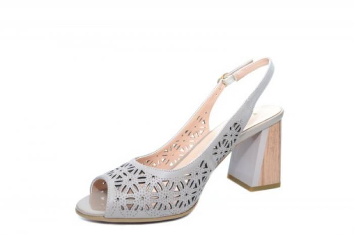 Sandale Piele Narcisa 2