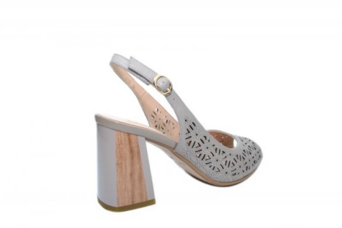 Sandale Piele Narcisa 3