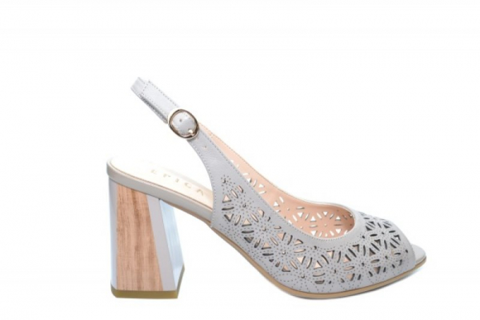 Sandale Piele Narcisa 0