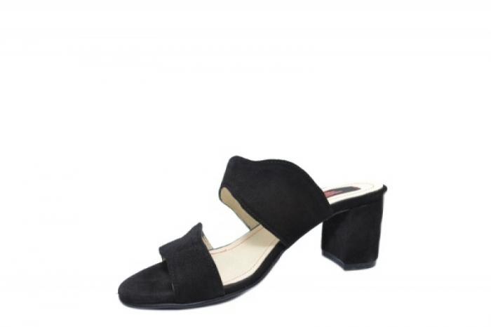 Papuc Piele Petronela [2]