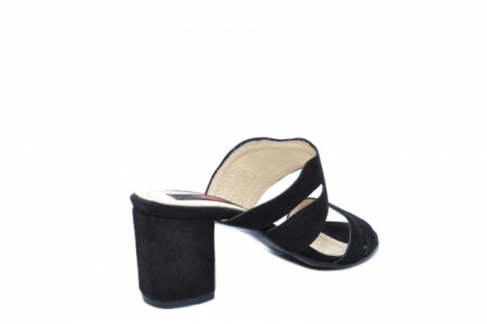 Papuc Piele Petronela [3]