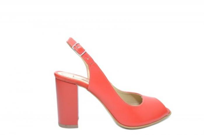 Sandale Piele Pippa [0]