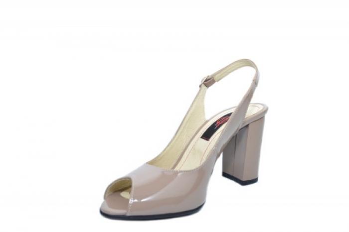 Sandale Piele Pippa 2