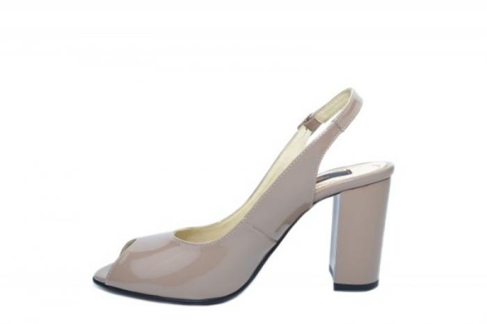 Sandale Piele Pippa 1