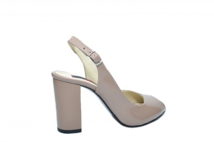 Sandale Piele Pippa 3