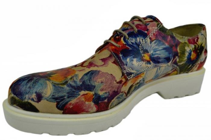 Pantofi Piele Prego Eva 2