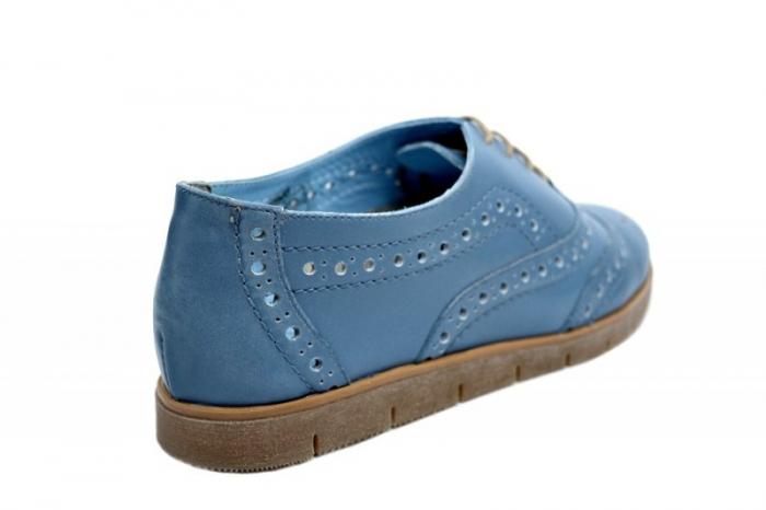 Pantofi Piele Randa 3