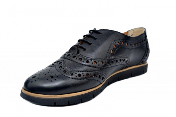 Pantofi Piele Randa 2