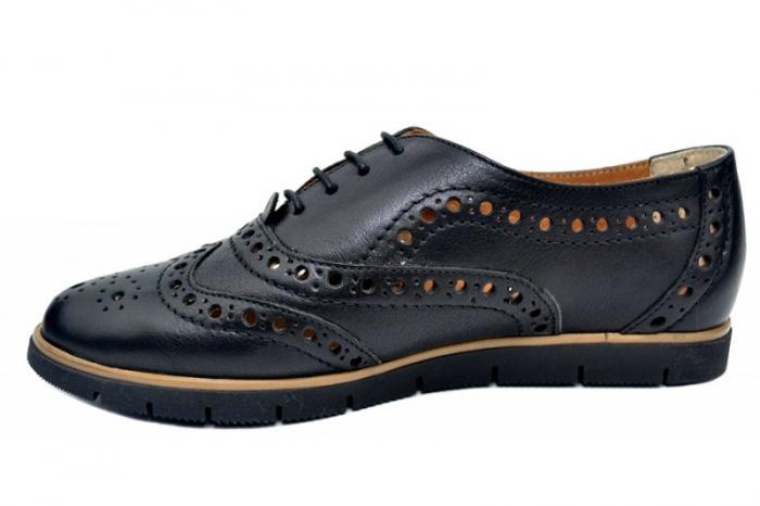 Pantofi Piele Randa 1