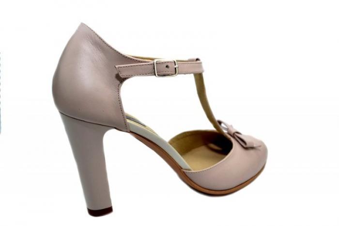 Pantofi Piele Rebecca 3