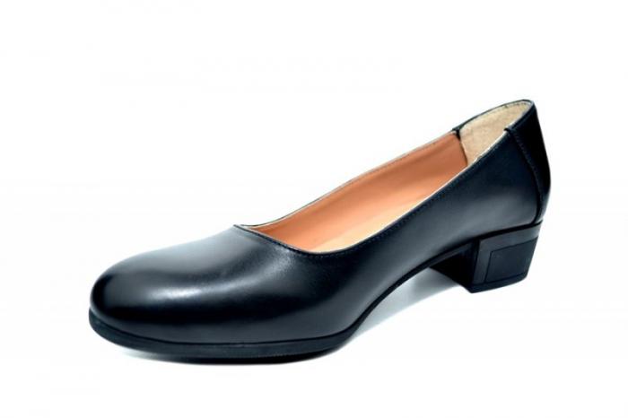Pantofi Piele Siri 2