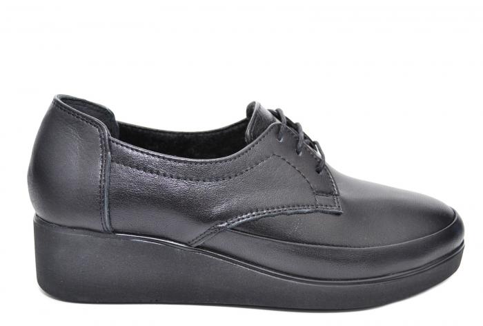 Pantofi Piele Vera 0