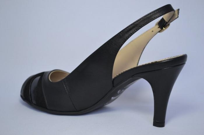 Pantofi-Sanda Piele Guban 5