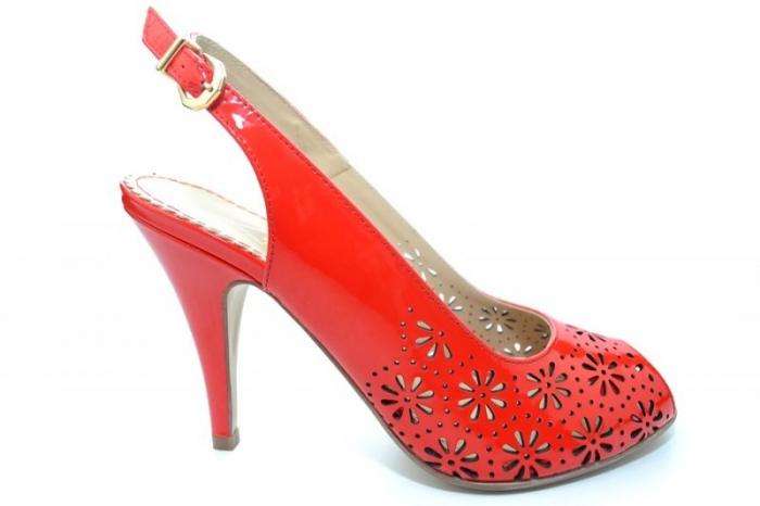 Sandale Guban Karen 0