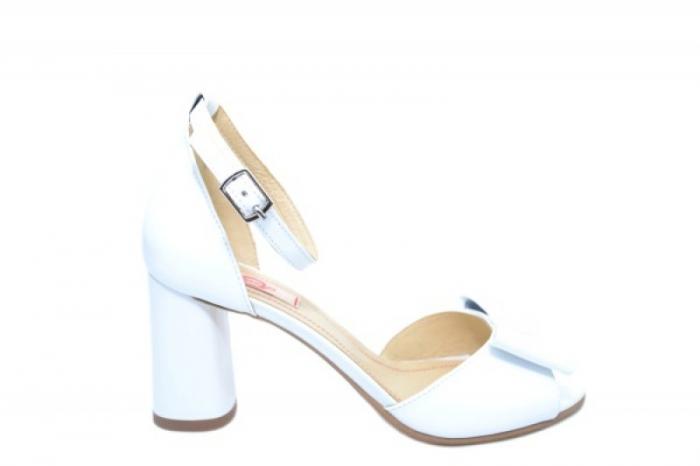 Sandale Piele Agrata 0