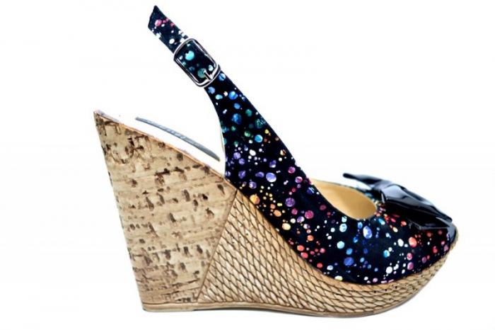 Sandale Piele Arianna 0