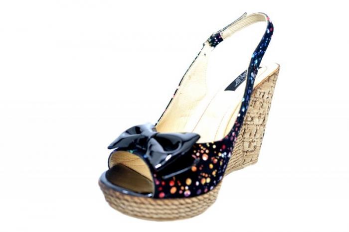 Sandale Piele Arianna 2