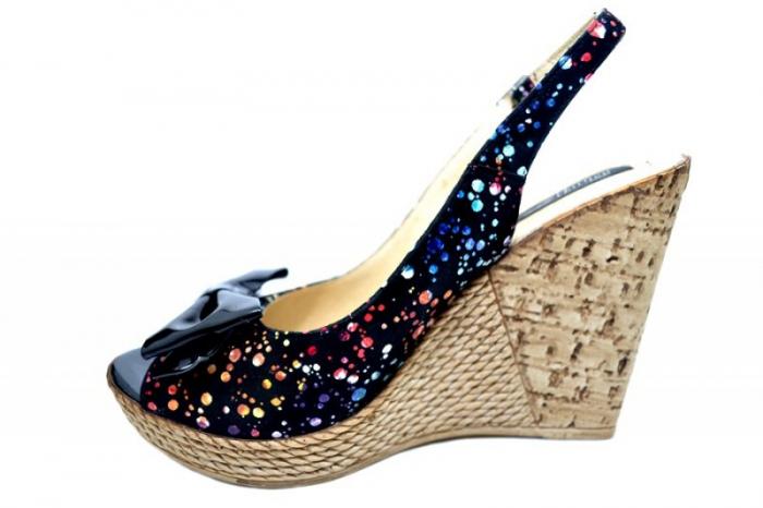 Sandale Piele Arianna 1