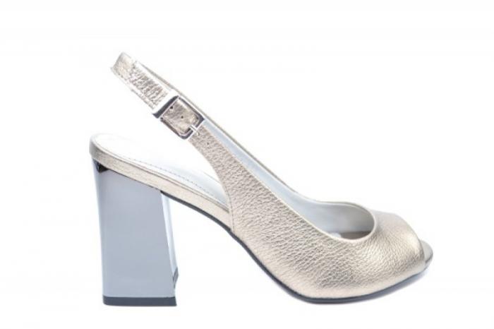 Sandale Piele Betina 0