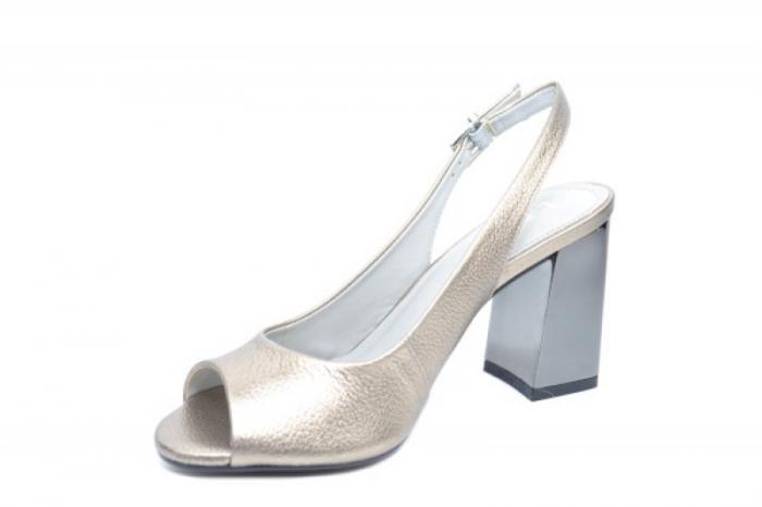 Sandale Piele Betina 2